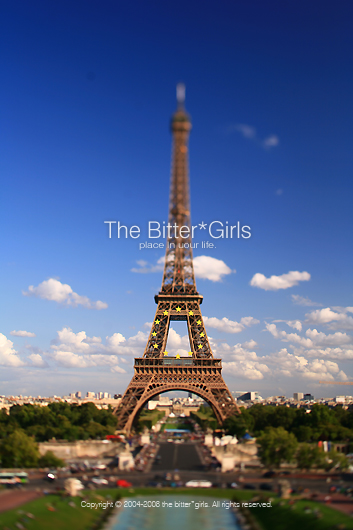the bitter*girls